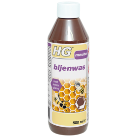 HG beeswax brown