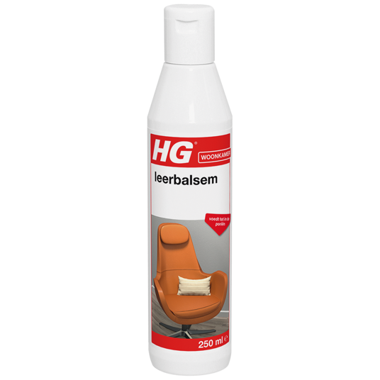 HG leather balsam