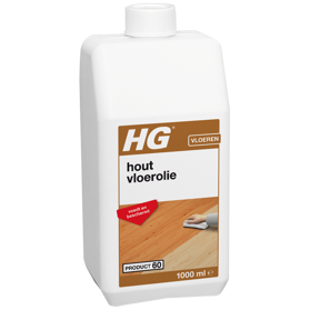 HG natural floor oil