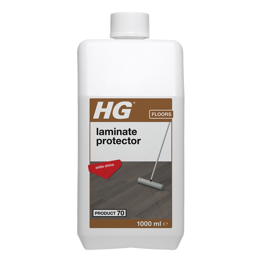 Hg Laminate Protective Coating Gloss