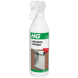 HG roller blind cleaner