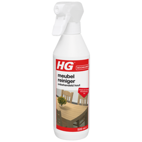 HG cleaner and protector for wooden furniture
