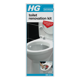 HG toilet renovation kit