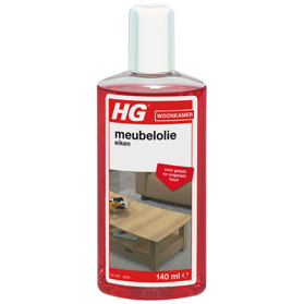 HG nourishing oil oak furniture