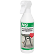 HG rust stain remover