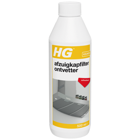 HG cooker hood filter degreaser